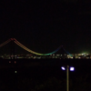 今日の1枚 ~明石海峡大橋の夜景~