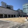 しばしの別れ 横浜美術館『トライアローグ』へ