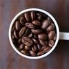 早起きしてコーヒー飲むマン(^^;