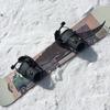 オガサカ CT-IZに試乗した感想・レビュー。ワニの皮を被ったカービングボード