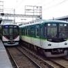 京阪本線乗車記①鉄道風景219…20200614