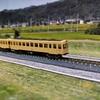 鉄道模型65 【東武鉄道】特急カメ号! 熊谷線 キハ2000