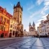 【チェコ旅行】首都プラハは東欧1ロマンチックで美しい街です