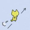 基本動詞のイメージ「途切れなく run」