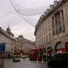 ロンドンで街歩き&ショッピングしてきた