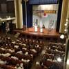 金子洋一議員国政報告会で対談