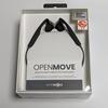 AfterShokz の骨伝導イヤホン OpenMove を購入したので、開封してレビュー!!