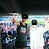 【レース】詳細報告|みそと相棒の川崎国際多摩川マラソン。川沿いだけど良大会でした。【相棒編】