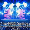 【動画】PKCZ® PLAY THAT feat 登坂広臣,Crystal Kay,CRAZY BOYがミュージックデイに出演!