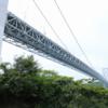 レンタサイクルで走り切れ!しまなみ海道縦断の旅(4) 因島大橋と水軍城