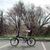 折りたたみ自転車DAHON routeを買った