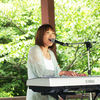6/14 宮地嶽神社「菖蒲まつり 花コンサート」