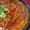 ●新都心ラフレさいたま「彩賓楼」の酸辣湯麺