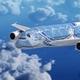 ANAハワイ特典航空券で新機材A380のプレミアムエコノミーを予約しました!座席数・特典航空券枠が拡大して、進化したプレエコのサービスとは?