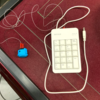 超簡単! レトロボタンスイッチで,PC入力を行う! ~心理実験などに~