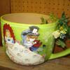 アリスのお茶会カップ