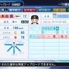 【パワプロ2018 再現選手】木佐貫 洋 2012 (投手) オリックス・バファローズ