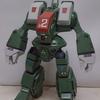 HI-METAL R マクロス デストロイド・スパルタン