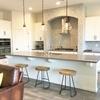 アメリカで家を建てる~新築マイホームを公開。