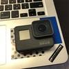 GoPro HERO5を買いました。