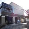 駅からハイキング:新宿区博物館巡りと神宮外苑いちょう並木3(新宿歴史博物館~民音音楽博物館)