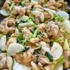 鶏肉とかぶの柚子胡椒蒸し煮