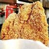 食べ歩き:顔ほどの大きさの大きな台湾唐揚げが堪能できるお店が吉祥寺にニューオープン|台湾唐揚 横濱炸鶏排 吉祥寺店