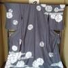 萬惣は日本産の着物に拘り商いをしています