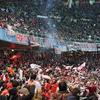 海外のサッカークラブ「平均観客動員数」ランキング