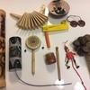 小物楽器のコレクション