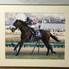 『競馬パネル:マツリダゴッホ「2007年:第52回有馬記念」』