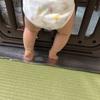 生後10ヶ月の赤ちゃんの様子と生活スケジュール