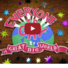 "A Great Big World - ""Everyone Is Gay"" 「ぼくらはみんなゲイだ。」"