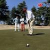 ゴルフが上手くなるためのストレッチ法