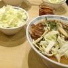 熊本系豚骨スープ!桂花ラーメン♪