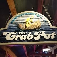 シアトルで超有名なクラブポット(The Crab Pot)シーフードレストラン