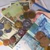旅のスタイル(手抜き術)②:現地通貨は現地で確保