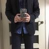 春のジャケパン祭り5~モンクレールのジャケットを使ったコーディネート
