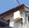 隣家のテレビアンテナ倒壊!自宅の屋根に接触!隣人とのやり取りについて