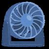 【一人暮らし】おすすめの扇風機は「アイリスオーヤマのサーキュレーター」!管理人のレビューを含めて徹底解説します!