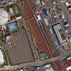 撮り鉄:東海道新幹線を撮るのに、笠寺駅周辺ってどうよ