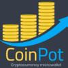 Coinpot(コインポット)の登録方法と使い方♡