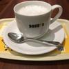ドトールのカフェラテ