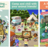 Earning rewards in Animal crossing pocket camp