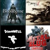PSplus3月分が更新!フリープレイは「Bloodborne」「Downwell」「メタルスラッグコンプリート」など!