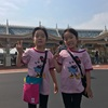 TDL#18&TDS#17  初北斎ランチ