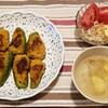 2019-05-22の夕食
