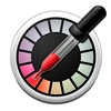 【イラスト】Macの純正カラーピッカー Digital Color Meterを使おう!