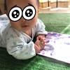 【生後4ヶ月】首座りの様子は?頭の形を整えるには?