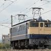 第595列車 「 SL北びわこ号の回送列車を狙う 2018夏 SL北びわこ号撮影その3 」